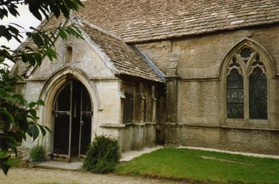Natural stone tile re-roofing to Church